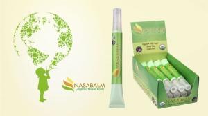 LiquidateNow | Liquidación de Bálsamo Nasal Orgánico Nasalbalm