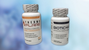Liquidation of Probiotic and Thermogenic Pills