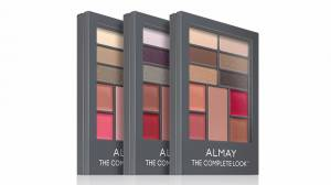 Almay Smart Shade Palette Face Kit