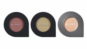 Liquidation of Almay Shadow Softies