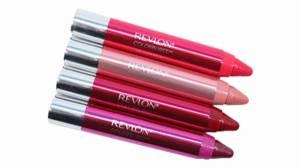 Revlon Colorburst Lacquer Lip Balm