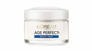 L'Oréal Age Perfect Night Crème