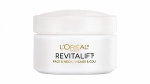 L'Oréal Revitalift Face & Neck Crème