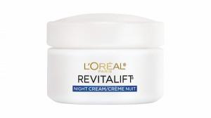 L'Oréal Revitalift Night Crème