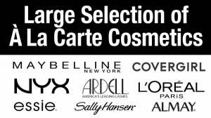 À La Carte Cosmetics