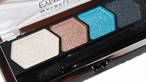 Maybelline Eye Studio Electric Collection Eye Shadow