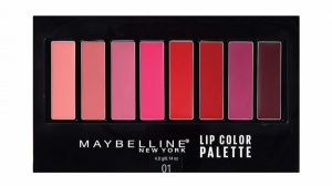 Maybelline Studio Lip Color 8 Palette