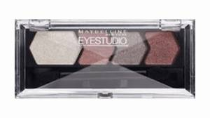 Maybelline Color Plush Powder Shadow