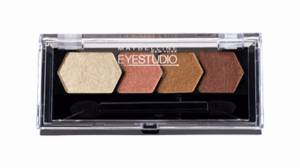 Maybelline Eye Studio Eye Shadow Quad