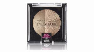 Maybelline Eye Studio Baked Shadow Duo