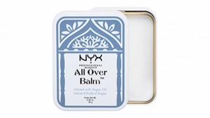 NYX All Over Balm - Argan Oil (.88 oz)