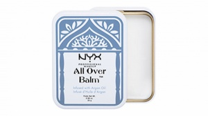 NYX All Over Balm - Argan Oil (.88 oz, 2016 units)