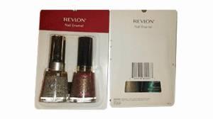Revlon Nail 2-Pack