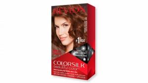 Revlon Color Silk Hair Color