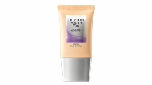Revlon Youth Fix and Blur Foundation SPF20