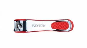 Revlon What a Catch Toenail Clip with Catcher