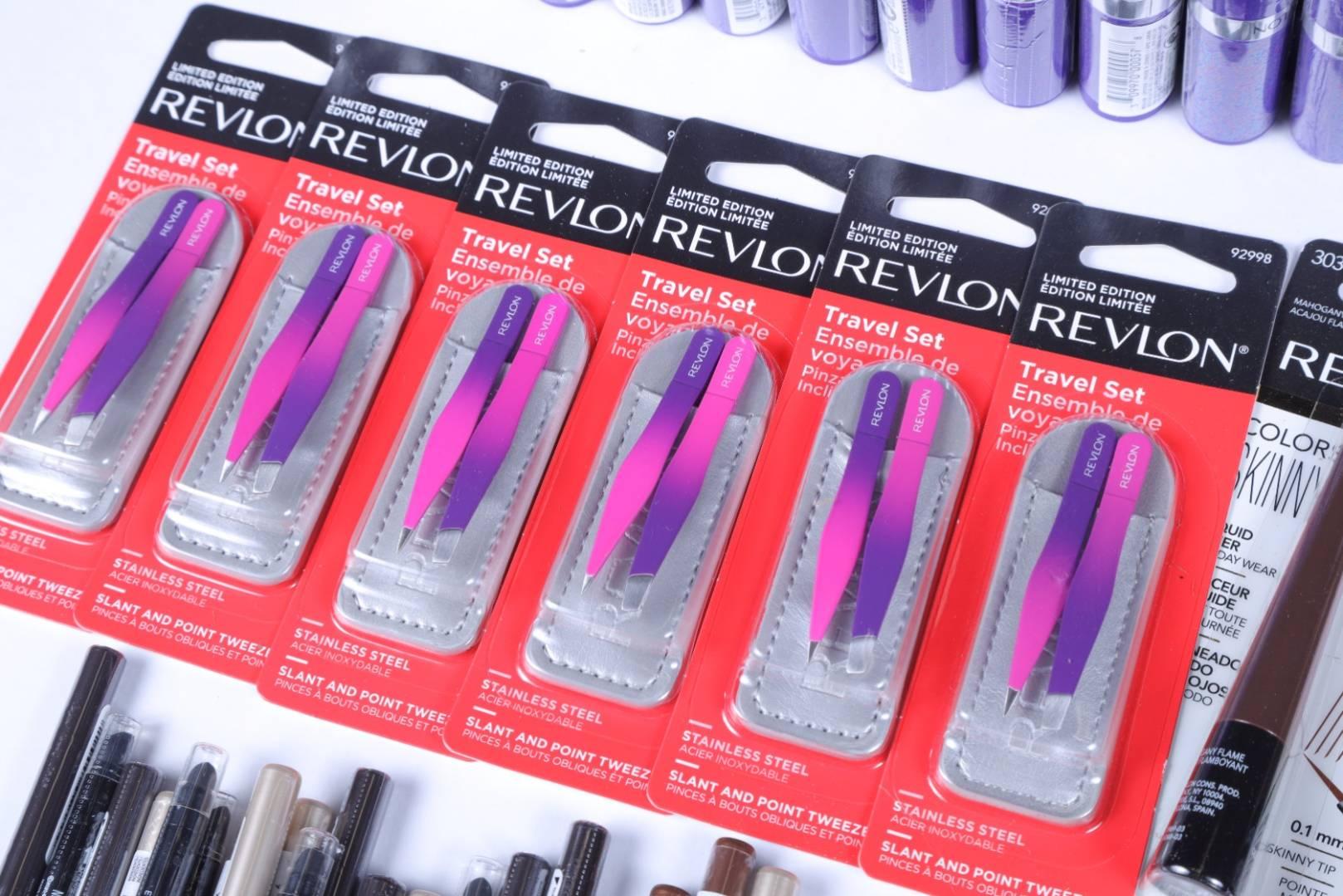 Via Trading   Wholesale Revlon Cosmetics   Wholesale Revlon