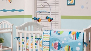 New Overstock Baby Accessories and Decor