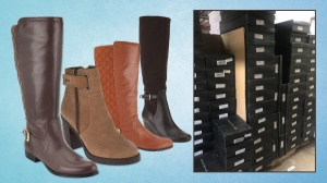 LiquidateNow | Liquidation of Branded Women's Boots