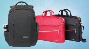 LiquidateNow | Liquidation of New Overstock Kingsons Laptop Bags and Backpacks