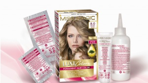 Liquidation of Miss Magic Hair Color