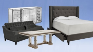 Upscale Customer Return Furniture Loads