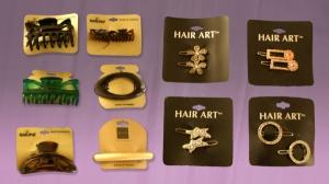LiquidateNow | Liquidation of New Overstock Hair Accessories
