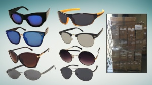 Wholesale Sunglasses Liquidation