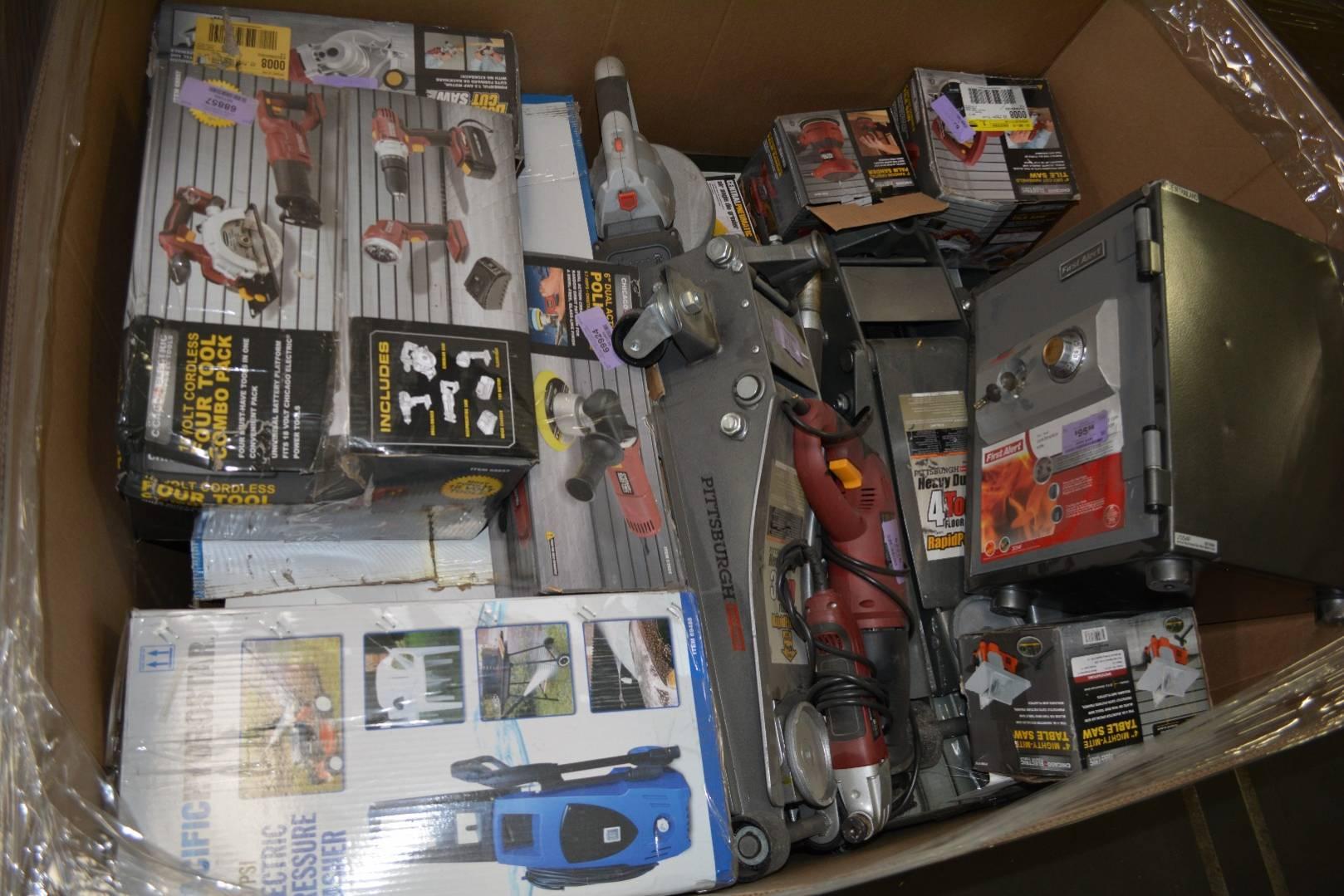 Via Trading   Wholesale Power Tools & Hardware