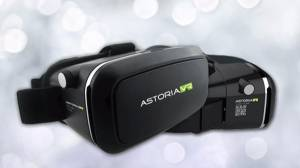LiquidateNow | Astoria VR Headsets and Controllers (Minimum 2,400 Units)