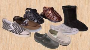 LiquidateNow   Liquidation of New Overstock Shoes