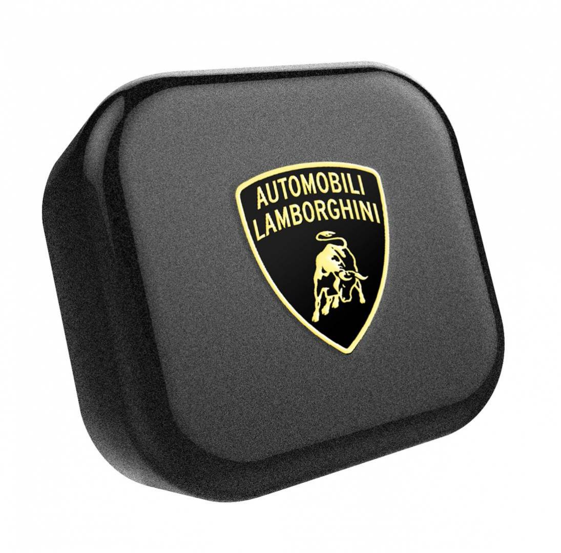 Via Trading Liquidation Of Automobili Lamborghini Accessories