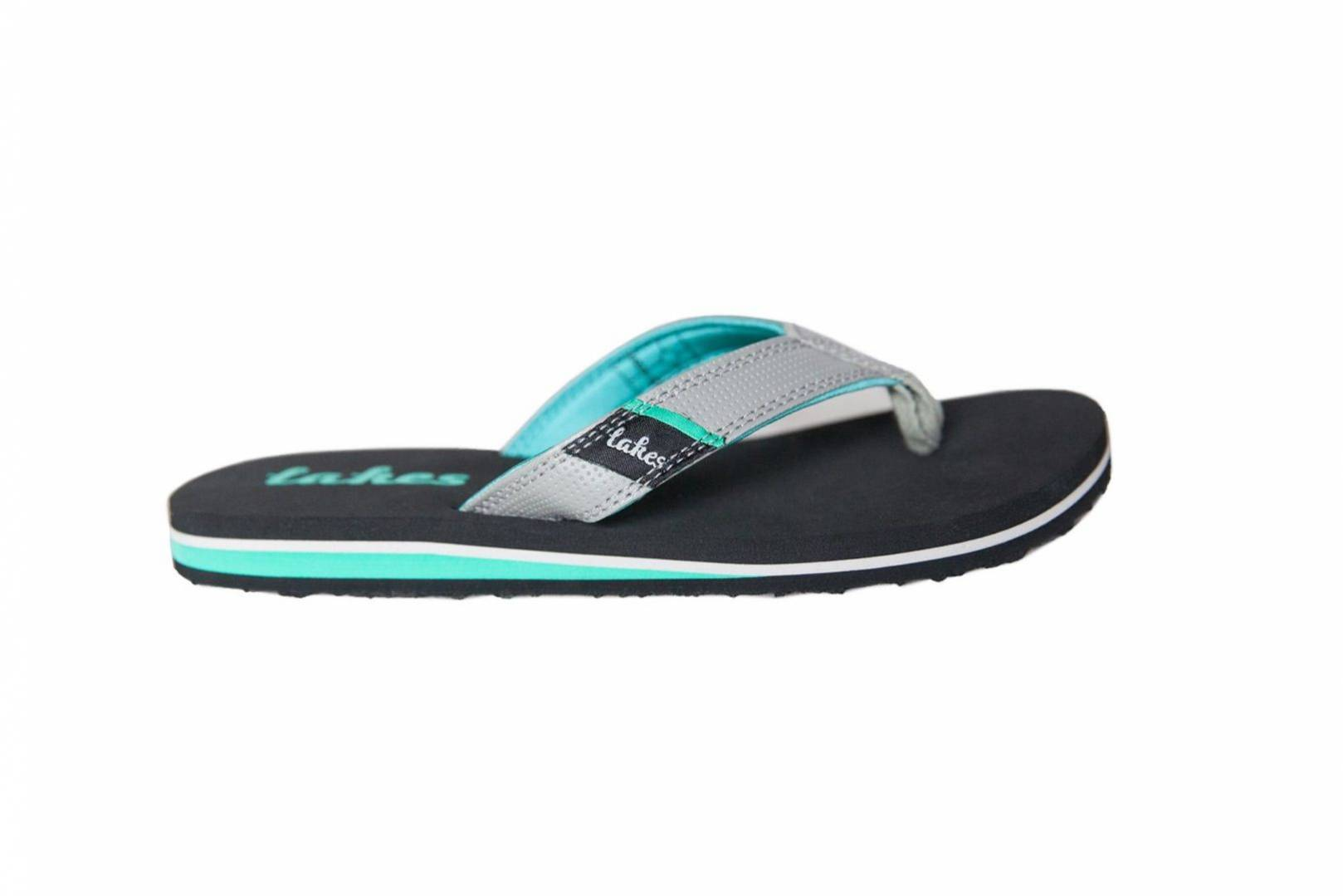What brand of flip-flops are the most comfortable for your feet?