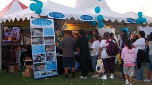 Image of Community Outreach El Grito Project - Via Trading Wholesale Company