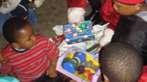 Image of Walden House Christmas - Via Trading Community Outreach