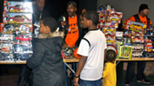 Image of The Watts Life Lane Project - Via Trading Community Outreach