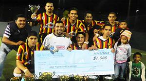 Image of Goals Soccer Tournament (2012)