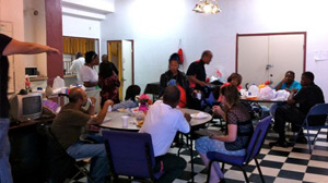 Image of LCOC Mother's Day Lunch