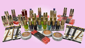 Image of Interested in Cosmetics?