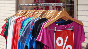Image of Merchandising for Profit (Discount Stores)