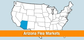 arizona flea markets