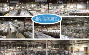 Via Trading Warehouse