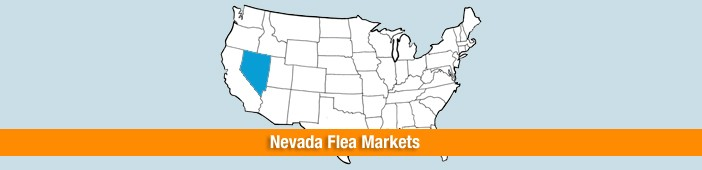 nevada flea markets