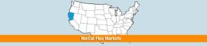 northern california flea markets