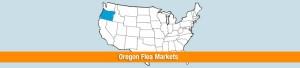 oregon flea markets