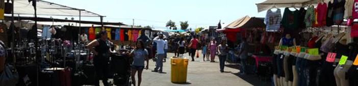 rhodium swap meet vendors
