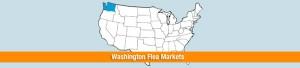 washington flea markets
