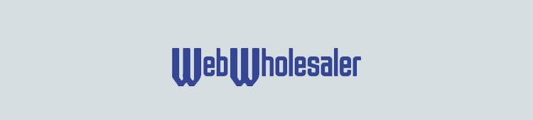 web wholesaler logo